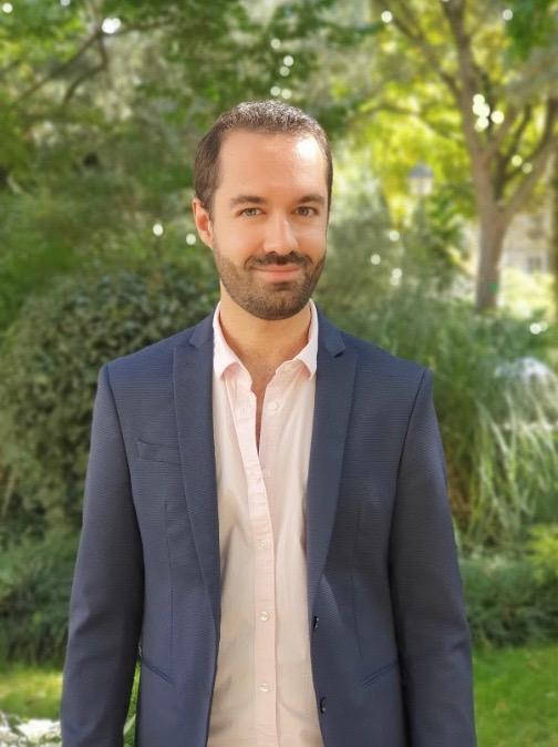 Nicolas Gourin